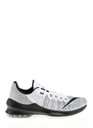 Nike Nike Air Max infuriate 2 Low Beyaz